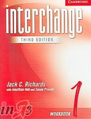 Interchange Book 1 Audio