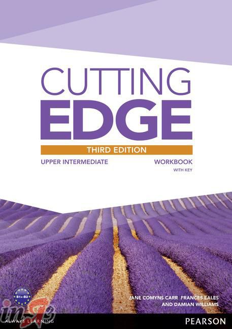 Скачать teacher s book cutting edge upper-intermediate