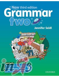 Grammar Two: Student`s Book with CD-Rom
