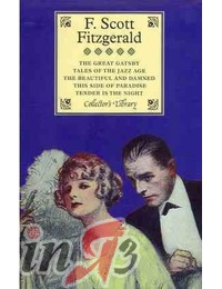the pursuit of the american dream in fscott fitzgeralds the great gatsby Literary and character analysis - fscott fitzgerald's the great gatsby gatsby's personal dream symbolizes the larger american dream 'the pursuit of happiness.